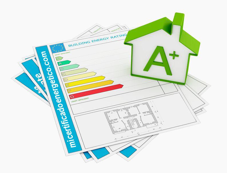 Certificación Energética